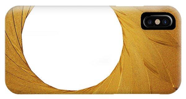 iPhone Case - Old Aperture - Exposure Diaphragm by Michal Boubin