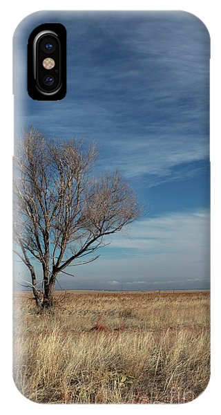 Rocky Flats National Wildlife Refuge IPhone Case