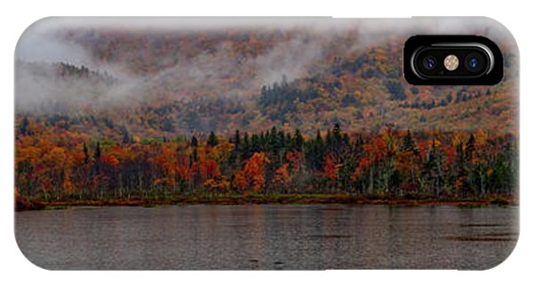 The Basin In Maine IPhone Case