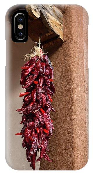 iPhone Case - Santa Fe, New Mexico by Jolly Sienda