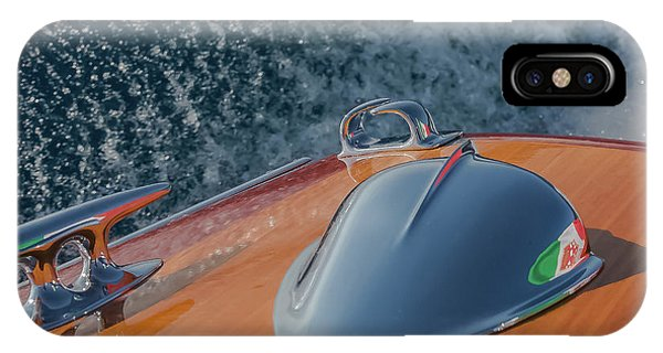 iPhone Case - Classic Riva by Steven Lapkin