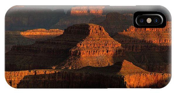 Usa, Arizona, Grand Canyon National Park Phone Case by Jaynes Gallery