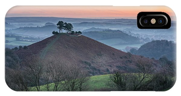 Dorset iPhone Case - Colmers Hill - England by Joana Kruse