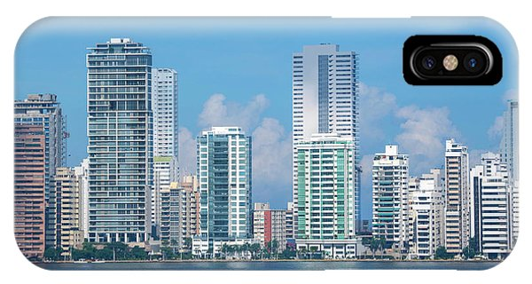 Colombia, Cartagena Phone Case by Cindy Miller Hopkins