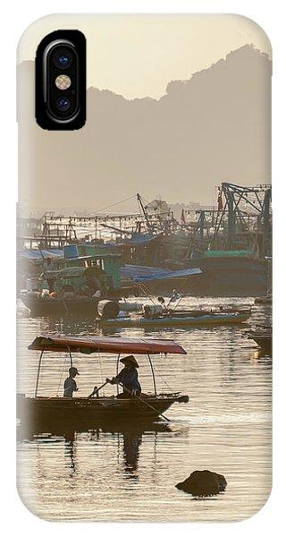 Ha Long Bay IPhone Case
