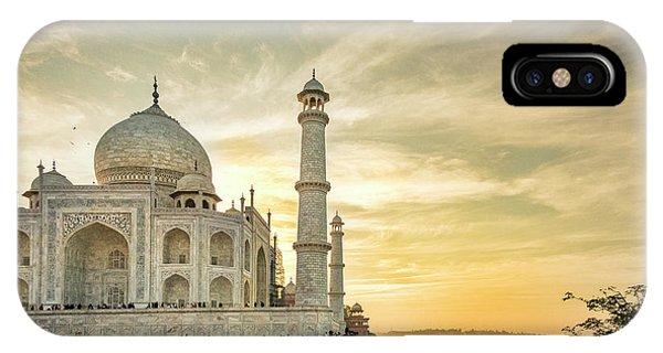 India, Uttar Pradesh Phone Case by Alison Jones