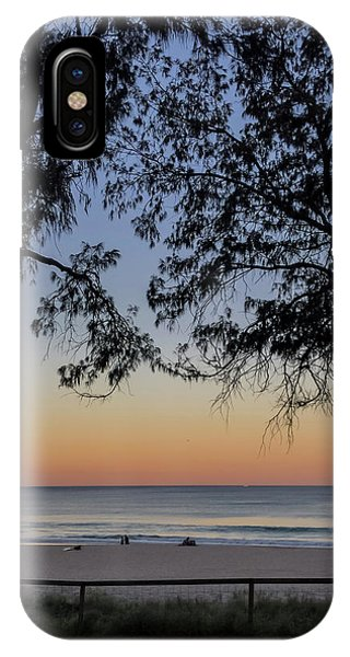 A Beautiful Place To Be IPhone Case