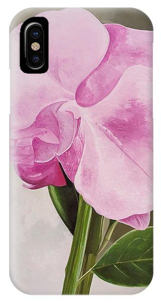 A Beautiful Rose IPhone Case