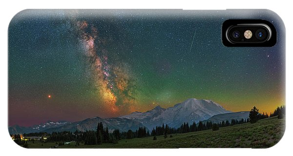 A Perfect Night IPhone Case