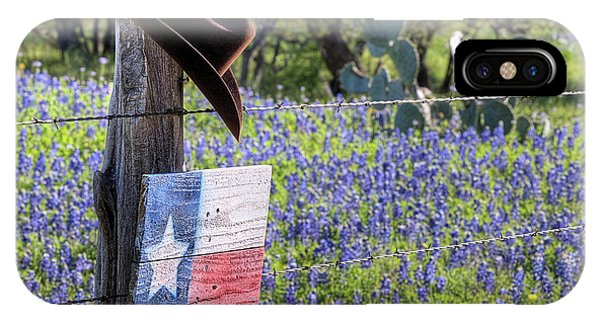 IPhone Case featuring the photograph Abilene by JC Findley