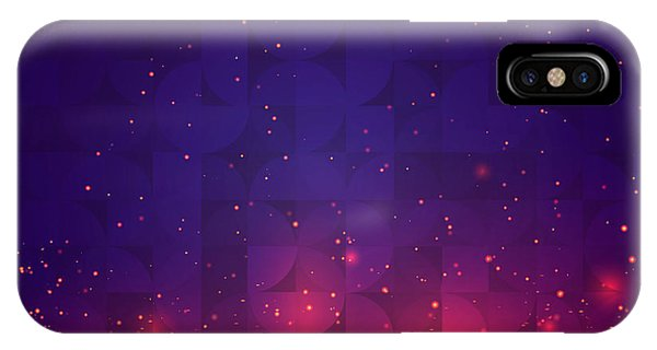 Digital Image iPhone Case - Abstract Background For Design. Vector by Skillup