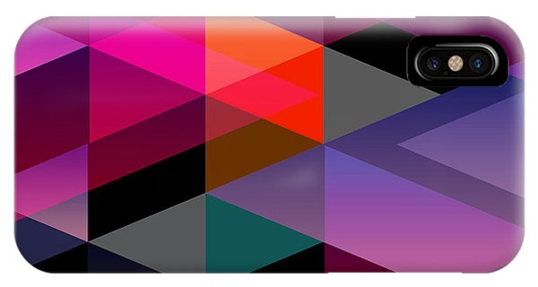 Form iPhone Case - Abstract Background For Design by Windesign