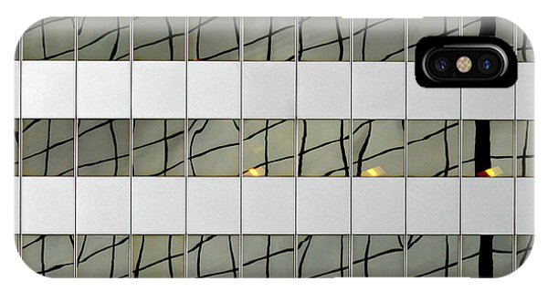 Abstritecture 13 IPhone Case