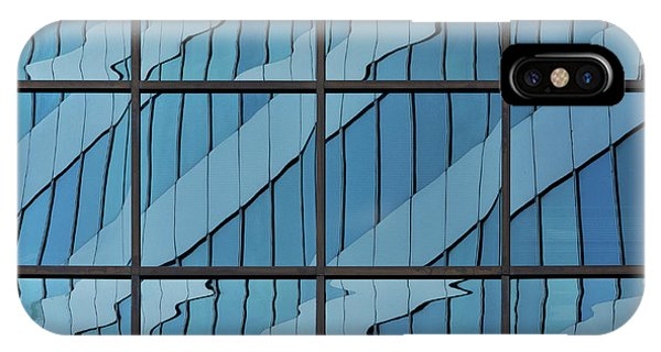 Abstritecture 39 IPhone Case