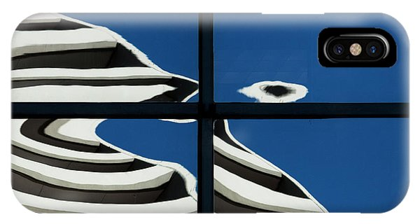 Abstritecture 41 IPhone Case