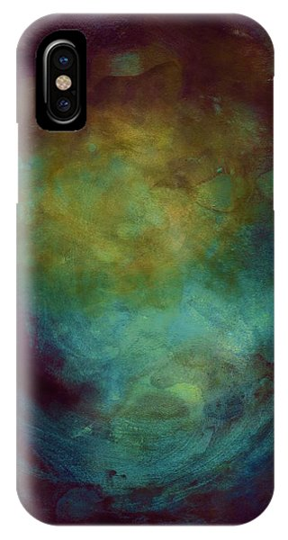 Deep Thought iPhone Case - Abyss by ArtMarketJapan