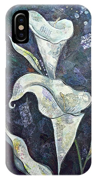 Lilly iPhone Case - Alcatraz II by Shadia Derbyshire