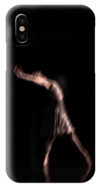 IPhone Case featuring the photograph Allegra by Catherine Sobredo