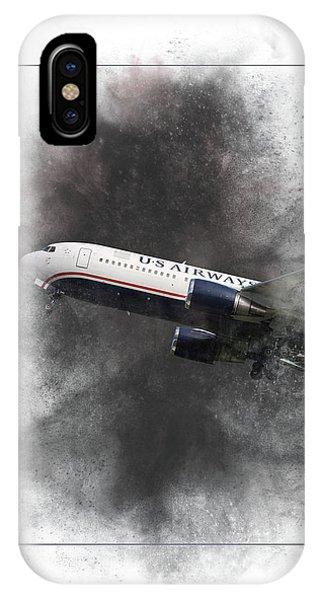 American Airlines Iphone Cases Fine Art America
