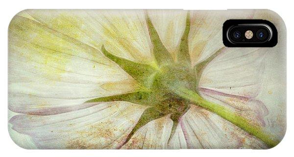 Ancient Flower IPhone Case