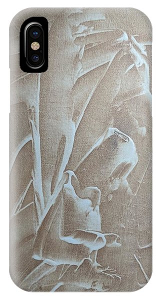 Angels Praying For Peace IPhone Case
