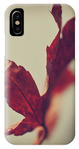 IPhone Case featuring the photograph Anxious Nights by Michelle Wermuth