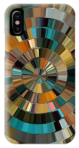 IPhone Case featuring the digital art Arizona Prism by David Manlove