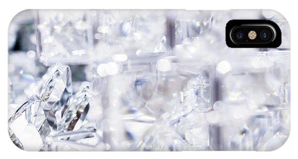 Art Of Luxury IIi IPhone Case