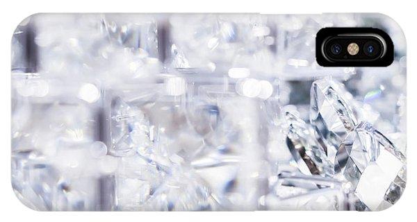 Art Of Luxury Iv IPhone Case