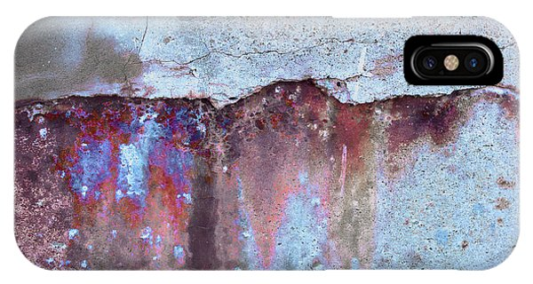 IPhone Case featuring the photograph Art Print Abstract 23 by Harry Gruenert