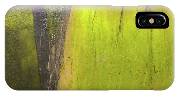IPhone Case featuring the photograph Art Print Abstract 27 by Harry Gruenert