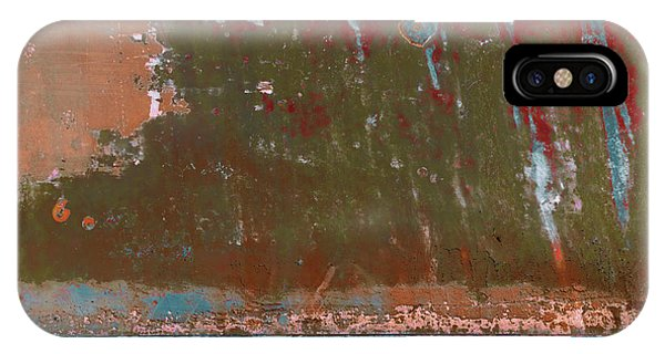 IPhone Case featuring the photograph Art Print Abstract 29 by Harry Gruenert