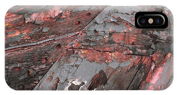 IPhone Case featuring the photograph Art Print Patina 52 by Harry Gruenert
