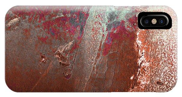 IPhone Case featuring the photograph Art Print Patina 53 by Harry Gruenert
