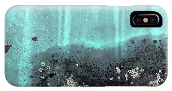 IPhone Case featuring the photograph Art Print Patina 55 by Harry Gruenert
