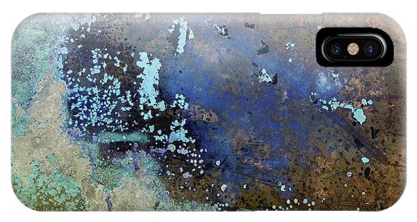 IPhone Case featuring the photograph Art Print Patina 57 by Harry Gruenert
