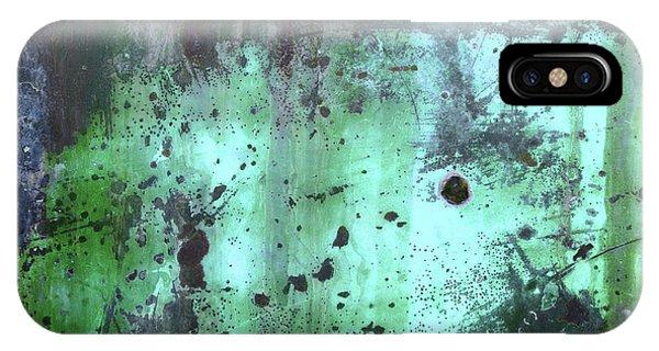 IPhone Case featuring the photograph Art Print Variant 10a by Harry Gruenert