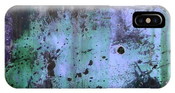 IPhone Case featuring the photograph Art Print Variant 10c by Harry Gruenert