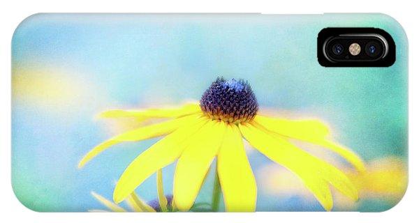 Joy And Gratefulness IPhone Case