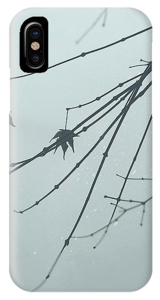 Auld Lang Syne IPhone Case