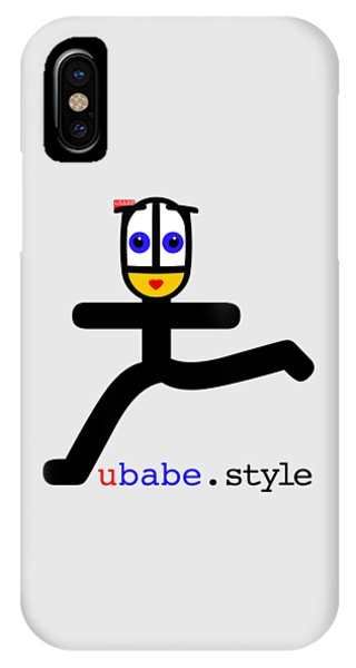 Sex Kitten iPhone Case - Babe Runner by Ubabe Style