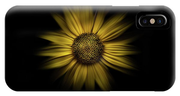 Backyard Flowers 18 Color Flow Version IPhone Case