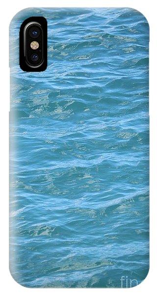 iPhone Case - Bahamas Blue by Carol Groenen