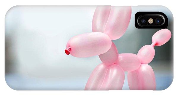 Celebration iPhone Case - Balloon by Billion Photos