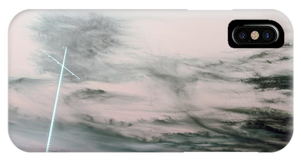 Baltic Sea #3710 IPhone Case