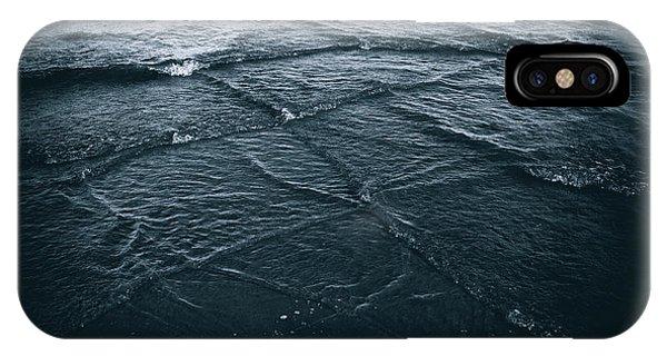 Baltic Sea #3715 IPhone Case