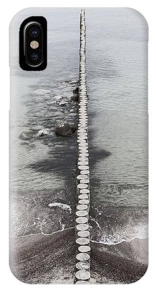 Baltic Sea #3775 IPhone Case