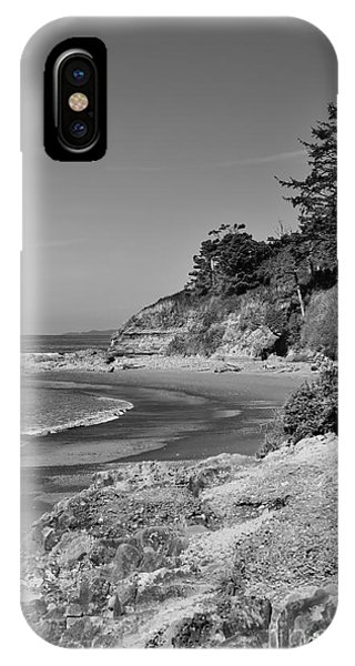 Beach 4 IPhone Case