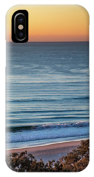 Beach Moods IPhone Case