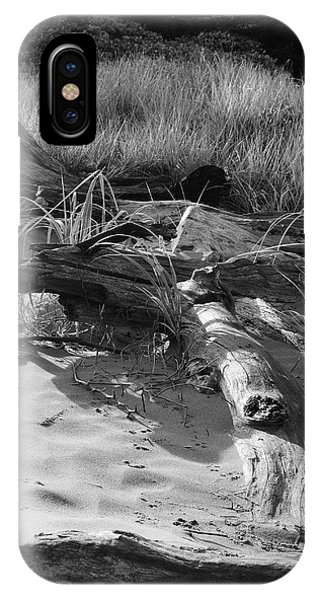 IPhone Case featuring the photograph Beaches by Jeni Gray